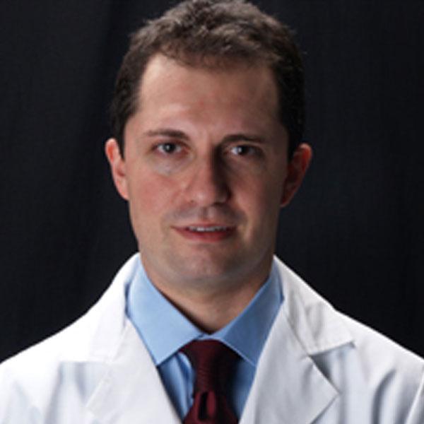 Dr Raif Hamada